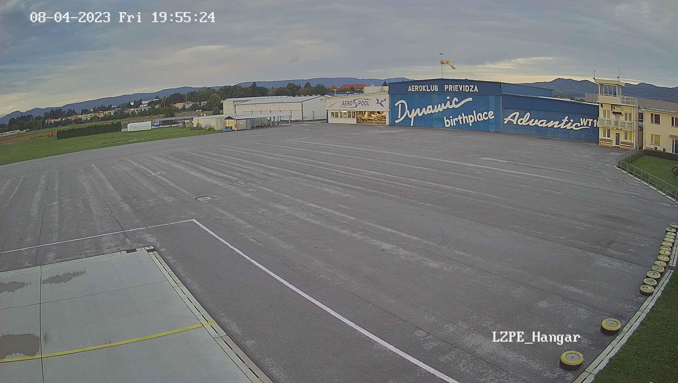webkamera #3